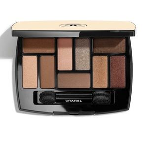 Chanel Les Indispensables Les Beiges Eyeshadow